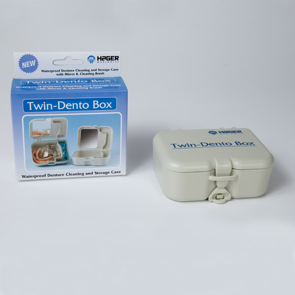 Twin Dento Box