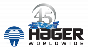 Hager_45year_logo_final